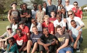 Kenia 2013