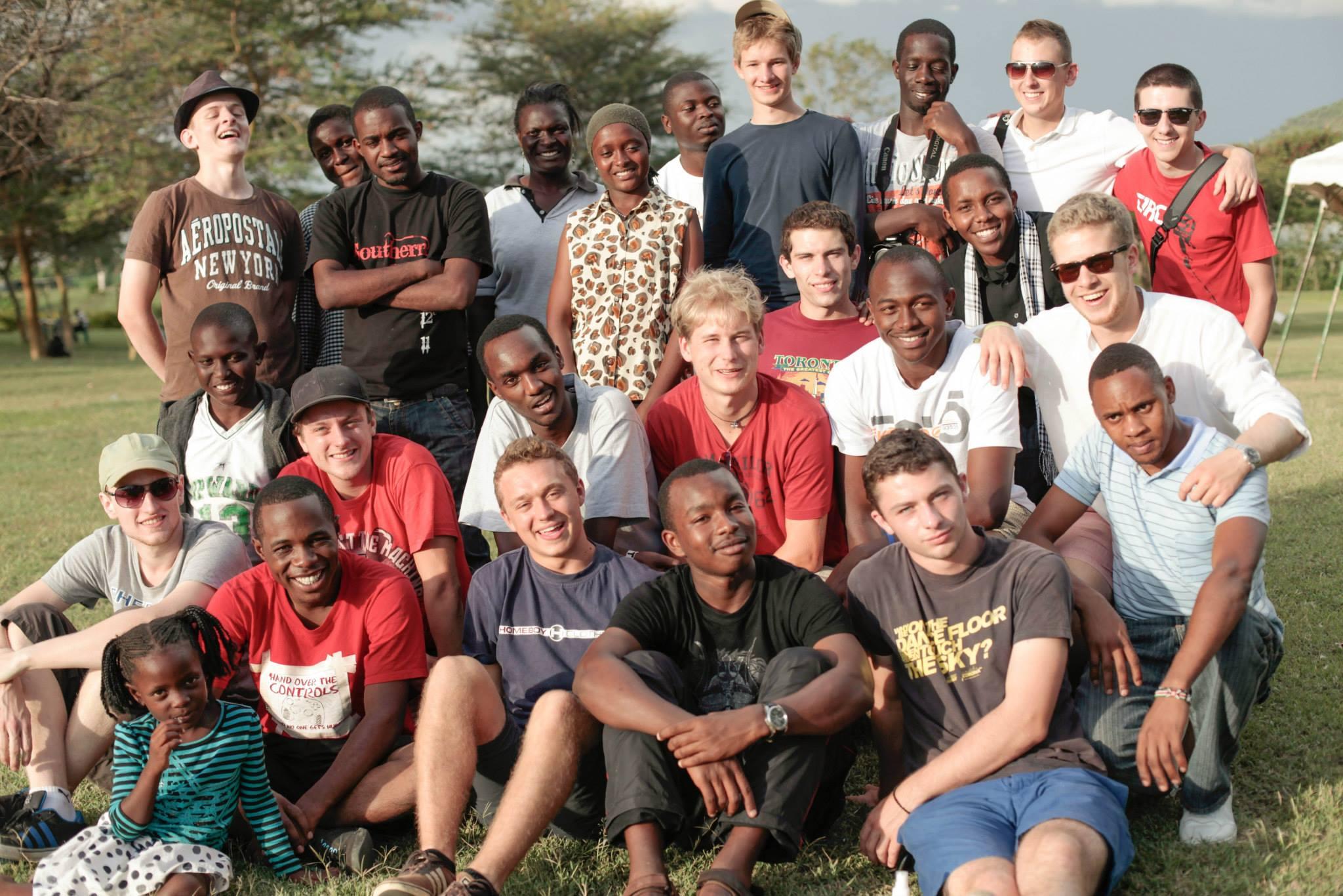 Kenia 2013 2