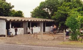 Nicaragua 1998