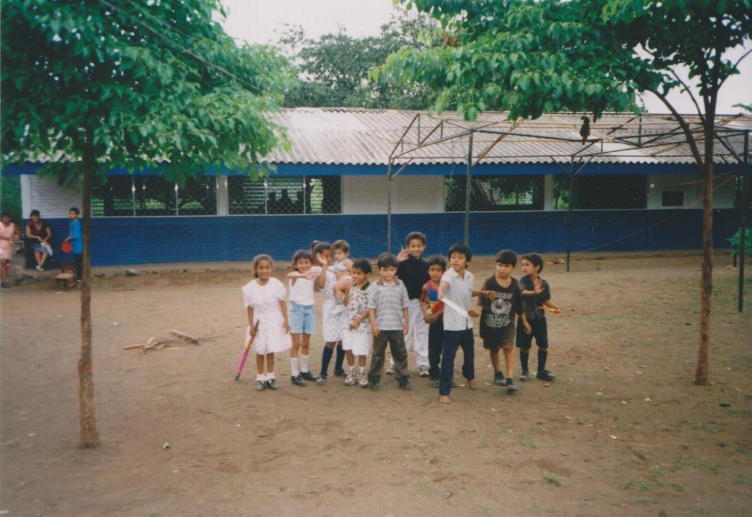 Nicaragua 1999 1