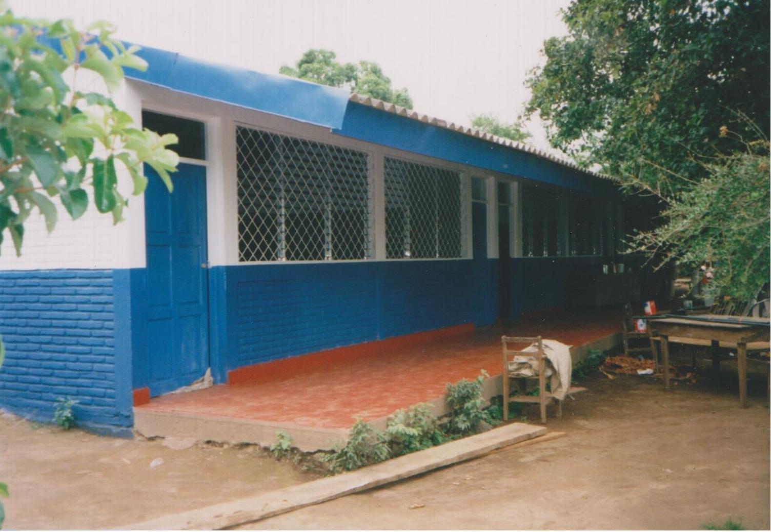 Nicaragua 1999 3