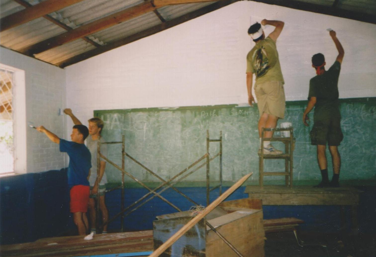 Nicaragua 1999 4