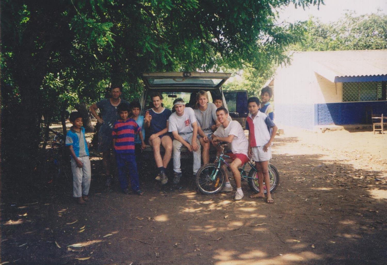 Nicaragua 1999 7
