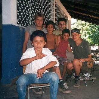 Nicaragua 1999 8