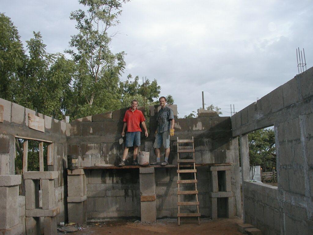 Nicaragua 2004 3