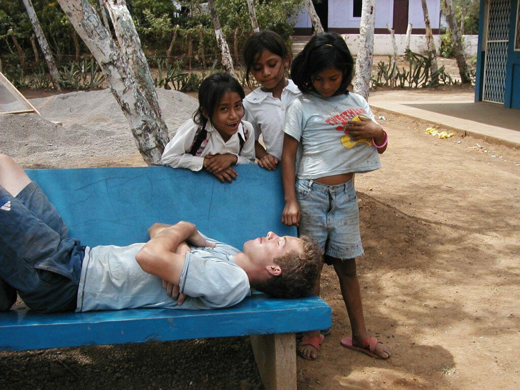 Nicaragua 2004 4