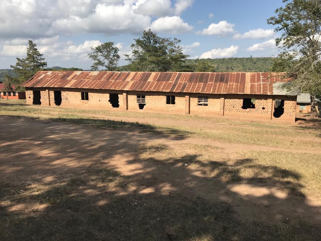 Ngomanene Primary School
